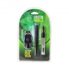 Auto Draw Oil Vaporizer Kit
