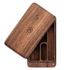 Marley Natural Wood Case